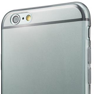 【iPhone6ケース】厚さ0.6mm極薄ソフトケース クリア iPhone 6ケース_8