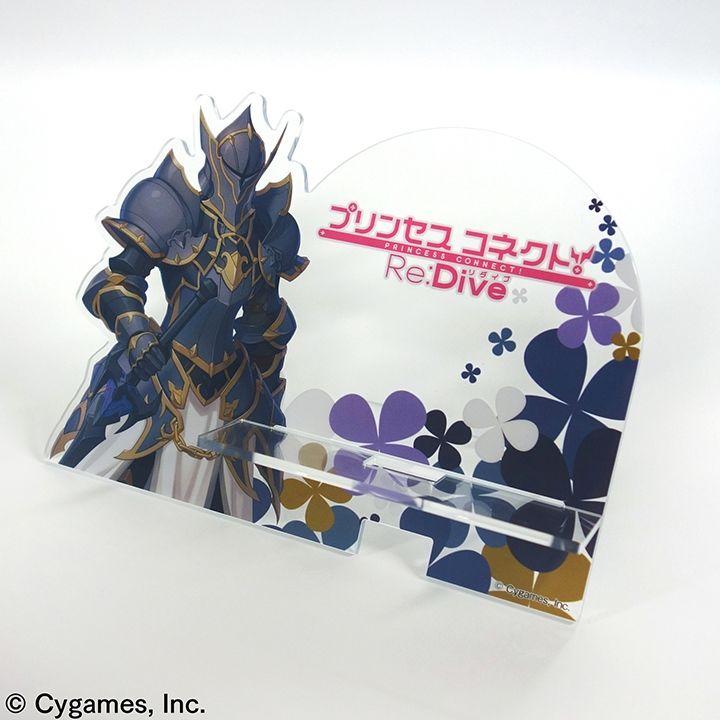 プリンセスコネクト!Re:Dive アクリルスマホスタンド ジュン【7月下旬】_0