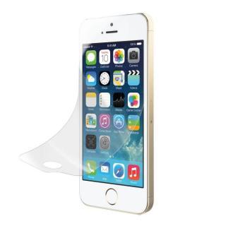 【iPhone SE/その他の/iPodフィルム】TUNEFILM Pro Clear 衝撃吸収タイプ iPhone SE/5s/5c/5