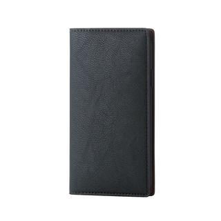 iPhone XR ケース ソフトレザー手帳型ケース イタリアン(Coronet) ヴェルディ iPhone XR
