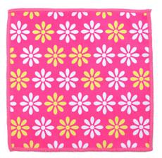 Cleaner cloth Flower PK_0