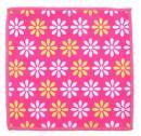 Cleaner cloth Flower PK