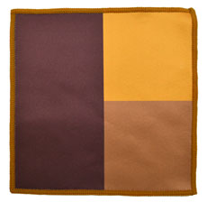 Cleaner cloth Square