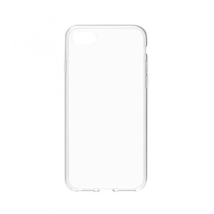 simplism フルカバーTPUケース Aegis クリア iPhone 8