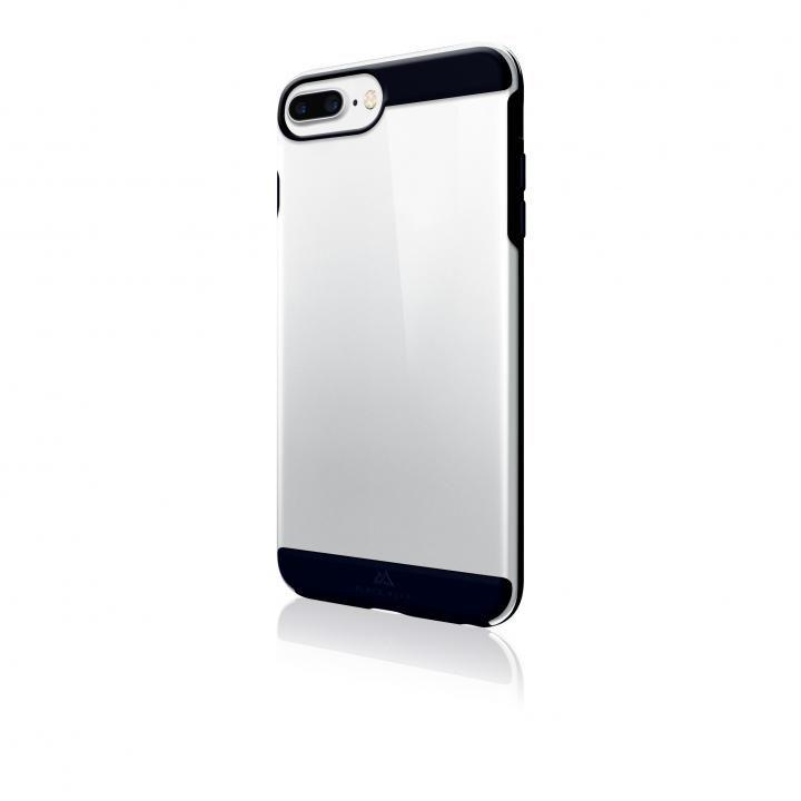 Black Rock 背面耐衝撃ケース ダークネイビー iPhone 8 Plus
