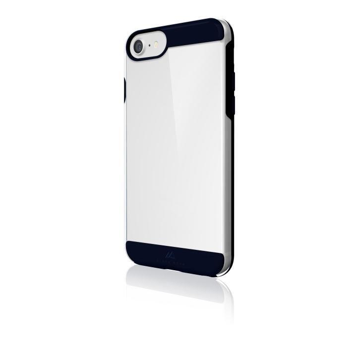【iPhone8ケース】Black Rock 背面耐衝撃ケース ダークネイビー iPhone 8_0