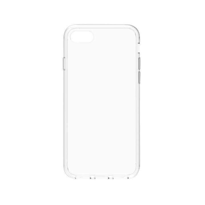 iPhone8/7 ケース simplism ハイブリッドケース Turtle クリア iPhone 8/7_0