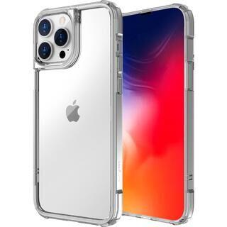 iPhone 13 Pro Max (6.7インチ) ケース LINKASE AIR ゴリラガラスiPhoneケース クリア iPhone 13 Pro Max