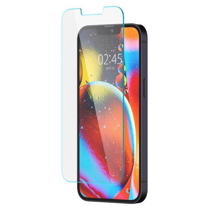 Spigen tR Slim HD Transparency Sensor Open (1P) clear iPhone 13/iPhone 13 Pro_0