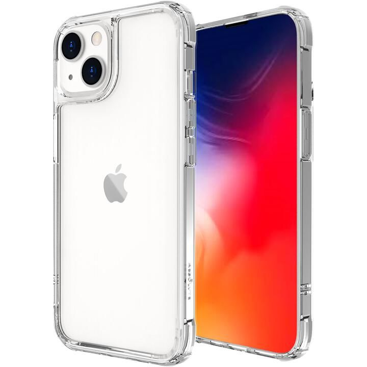 LINKASE AIR ゴリラガラスiPhoneケース クリア iPhone 13 mini_0