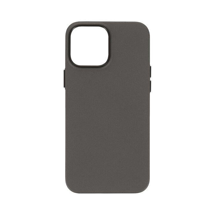 ラバーコートケース ブラック iPhone 13 Pro Max【9月下旬】_0