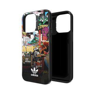 iPhone 13 ケース adidas Originals Snap Case Graphic AOP FW21 colourful iPhone 13/iPhone 13 Pro
