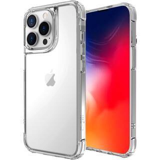 iPhone 13 Pro ケース LINKASE AIR ゴリラガラスiPhoneケース クリア iPhone 13 Pro【10月下旬】