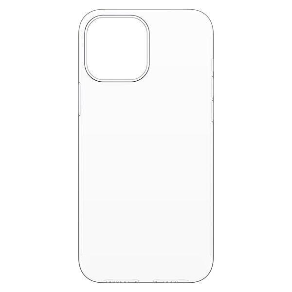 パワーサポート Air Jacket エアージャケット クリア iPhone 13 Pro Max【9月下旬】_0