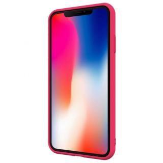 【iPhone XS Maxケース】LINKASE AIR with Gorilla Glass 側面TPU ピンク iPhone XS Max【10月中旬】_2
