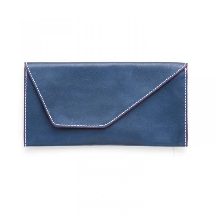 旅行財布 abrAsus(アブラサス) ネイビー