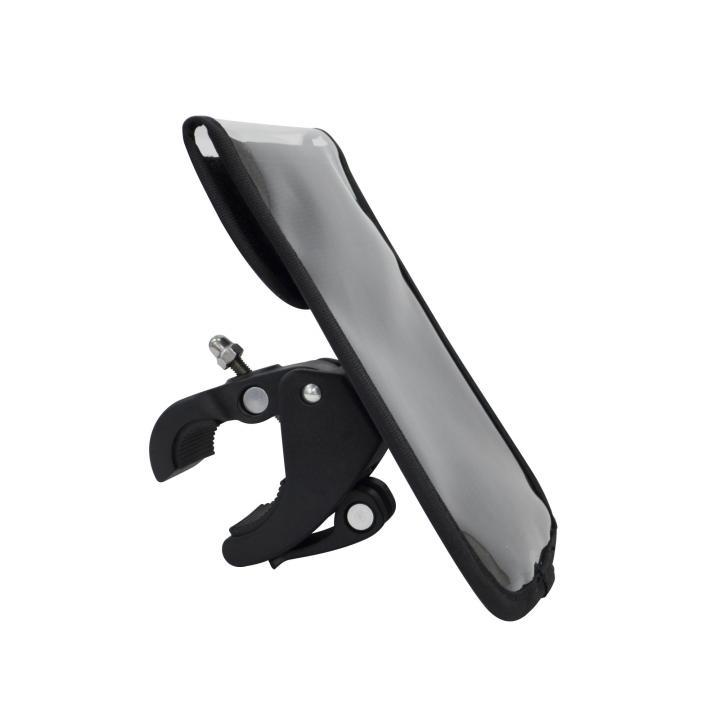 iPhone SE/5s/5 ケース 雨から守る!自転車用スマートフォンケース_0
