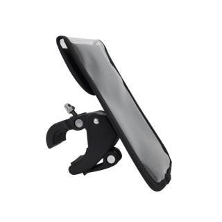 iPhone SE/その他の/iPod ケース 雨から守る!自転車用スマートフォンケース