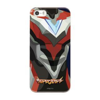 ウルトラマンビクトリー ハードケース iPhone SE