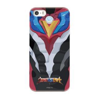 ウルトラマンギンガビクトリー ハードケース iPhone SE