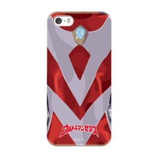 ウルトラマンゼアス ハードケース iPhone SE
