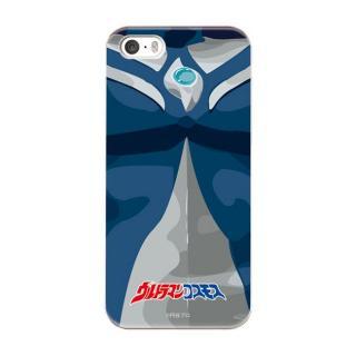 ウルトラマンコスモス ハードケース iPhone SE