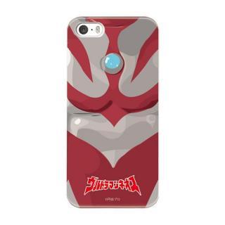 ウルトラマンネオス ハードケース iPhone SE