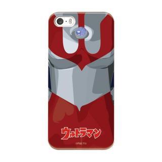 ウルトラマン ハードケース iPhone SE