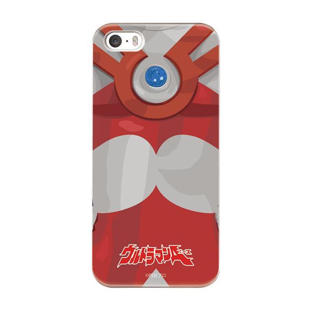 iPhone SE ケース ウルトラマンエース ハードケース iPhone SE_0