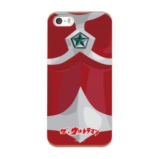 ウルトラマンジョーニアス ハードケース iPhone SE