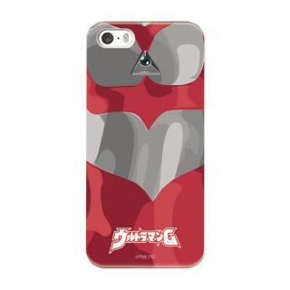 ウルトラマングレート ハードケース iPhone SE