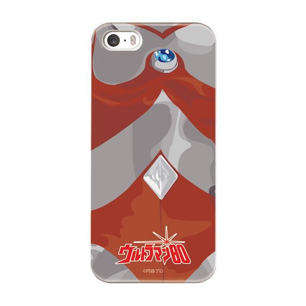 iPhone SE ケース ウルトラマン80 ハードケース iPhone SE_0