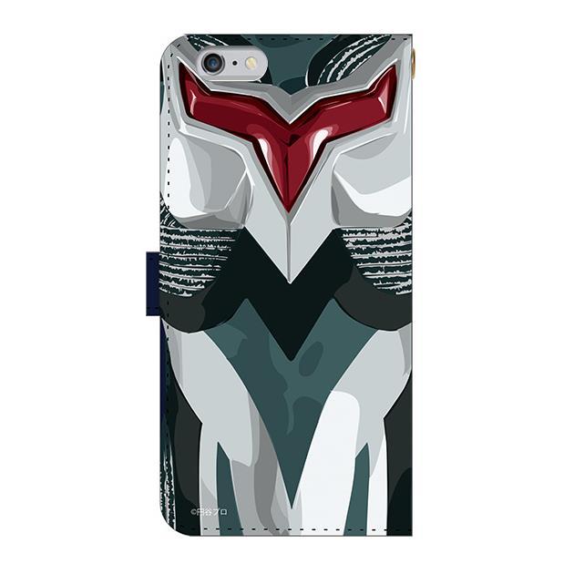 ウルトラマンネクサス 手帳型ケース iPhone 6s Plus/6 Plus