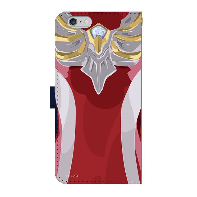 iPhone6s Plus/6 Plus ケース ウルトラマンマックス 手帳型ケース iPhone 6s Plus/6 Plus_0