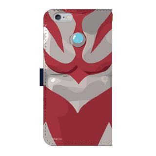ウルトラマンネオス 手帳型ケース iPhone 6s Plus/6 Plus