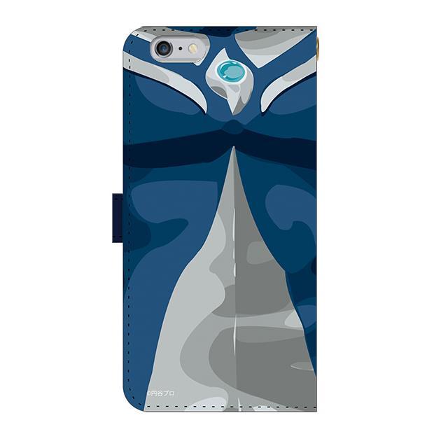 iPhone6s Plus/6 Plus ケース ウルトラマンコスモス 手帳型ケース iPhone 6s Plus/6 Plus_0