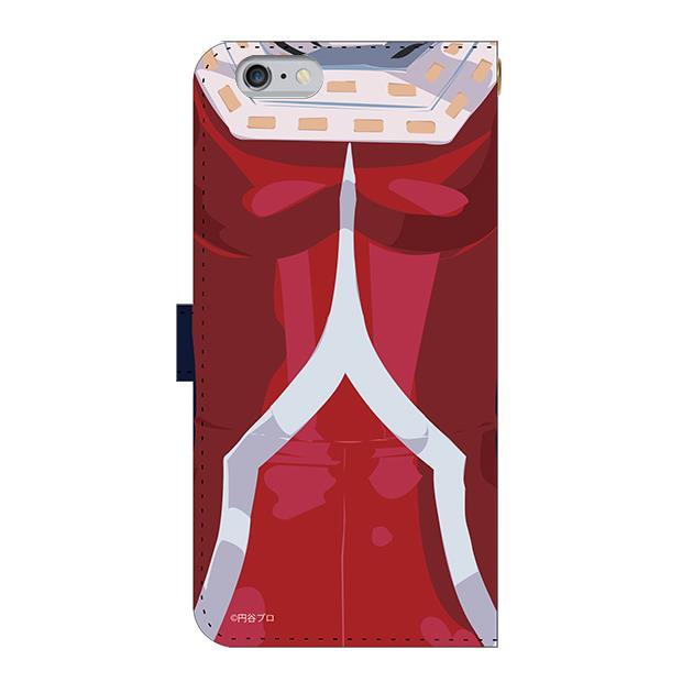 iPhone6s Plus/6 Plus ケース ウルトラセブン 手帳型ケース iPhone 6s Plus/6 Plus_0