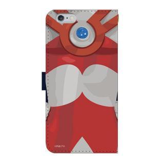 ウルトラマンエース 手帳型ケース iPhone 6s Plus/6 Plus