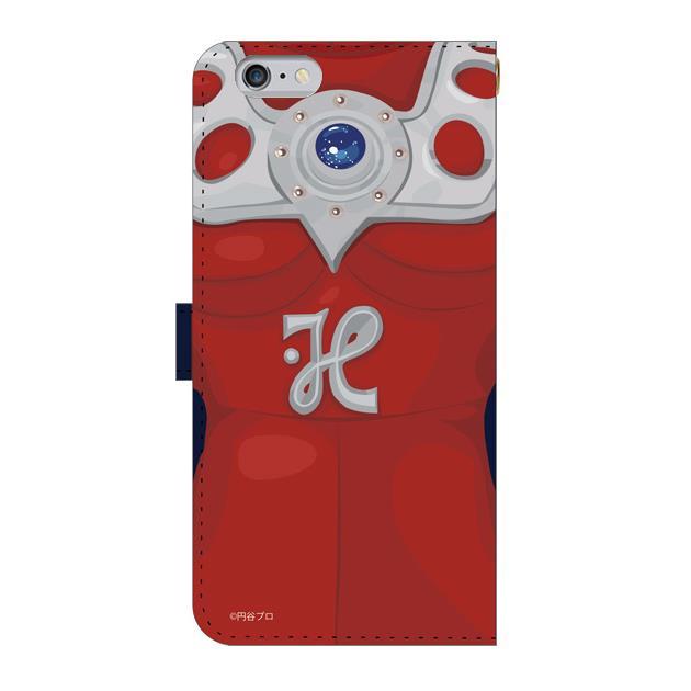 iPhone6s Plus/6 Plus ケース ウルトラマンレオ 手帳型ケース iPhone 6s Plus/6 Plus_0