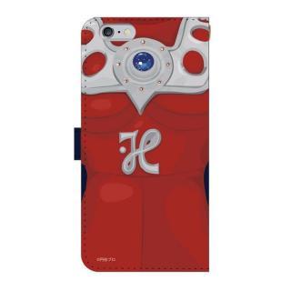 ウルトラマンレオ 手帳型ケース iPhone 6s Plus/6 Plus
