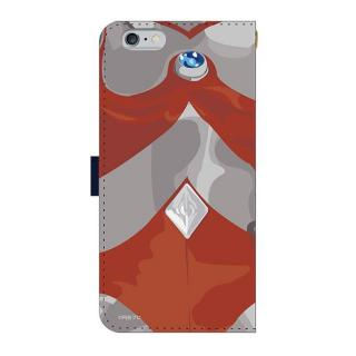 ウルトラマン80 手帳型ケース iPhone 6s Plus/6 Plus