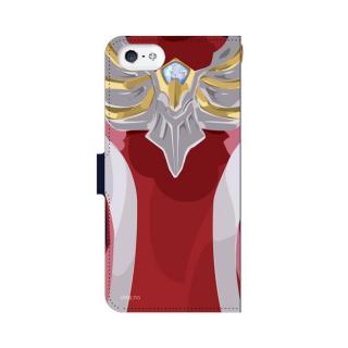 ウルトラマンマックス 手帳型ケース iPhone 6s/6