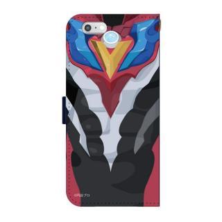 ウルトラマンギンガビクトリー 手帳型ケース iPhone 6s/6