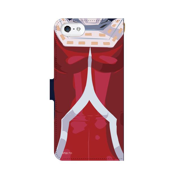 iPhone6s/6 ケース ウルトラセブン 手帳型ケース iPhone 6s/6_0