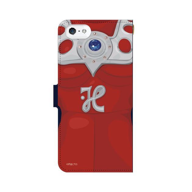 iPhone6s/6 ケース ウルトラマンレオ 手帳型ケース iPhone 6s/6_0