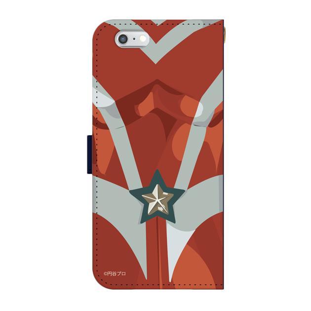 iPhone6s/6 ケース ウルトラマンスコット 手帳型ケース iPhone 6s/6_0