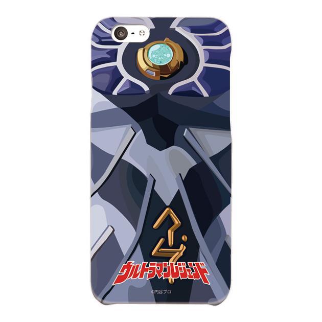 【iPhone6s/6ケース】ウルトラマンレジェンド ハードケース iPhone 6s/6_0