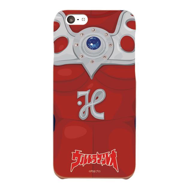 iPhone6s/6 ケース ウルトラマンレオ ハードケース iPhone 6s/6_0