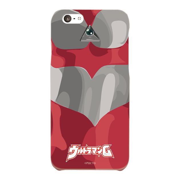 iPhone6s/6 ケース ウルトラマングレート ハードケース iPhone 6s/6_0