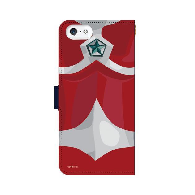 iPhone5s/5 ケース ウルトラマンジョーニアス 手帳型ケース iPhone 5s_0
